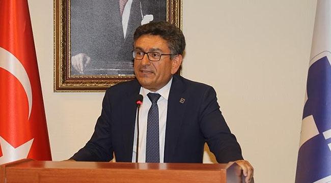 Ali Şahin Yeniden Başkan