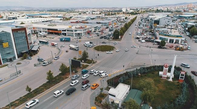 Başkent'te Yeni Alt Geçitler ile Trafik Rahatlayacak