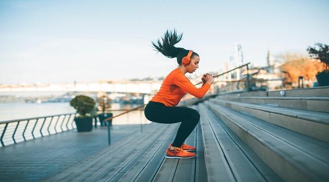 Kronik Yorgunluğa 'Egzersiz Aşısı'