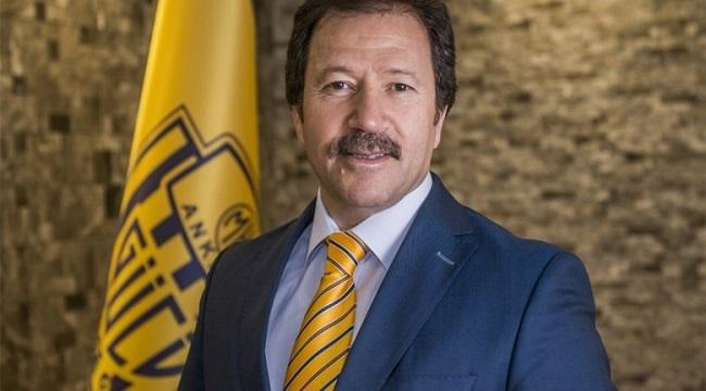 Mehmet Yiğiner Yeniden Başkan Seçildi