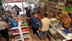 Altındağ'da Sağlıksız Gıdaya Geçit Yok