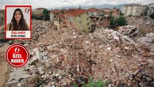 ANKARALILAR DİKKAT! 17 Ağustos Depremi'nin 20.Yılına Özel Ankara Dosyası... İşte Afet Durumunda Ankara'da ki Toplanma Noktalarının İlçe İlçe Listesi