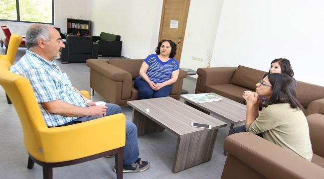 Çankaya'da Baharevleri Eylül'ü Bekliyor