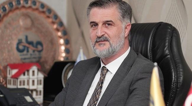 Ercan Soydaş'tan Açıklama! Ulaşıma Zam Zorunlu Hale Geldi