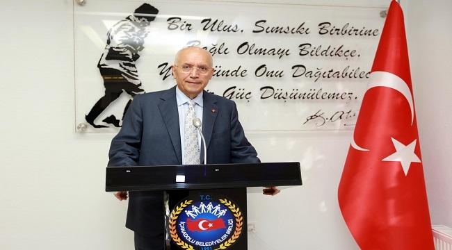 Fethi Yaşar'dan Açıklama!