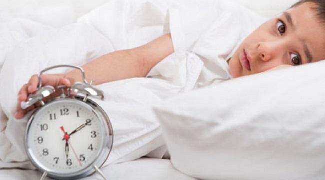 Yaz Tatilinde Çocuklarda Uykusuzluk ve Obezite Riskine Dikkat!