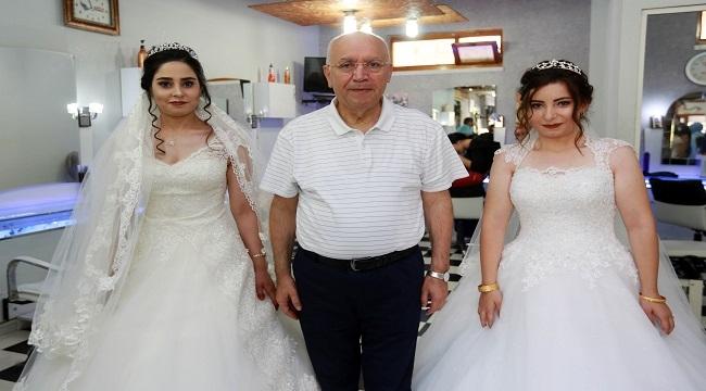 Yenimahalle'den Yeni Evlenen Çiftlere Destek