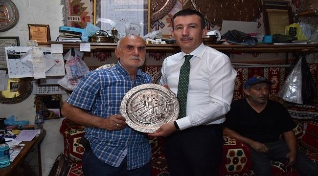 Altındağ'da Ahilik Kültürü Yaşatılıyor