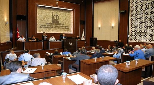 Keçiören'in Yeni Planı Oy Birliği İle Kabul Edildi