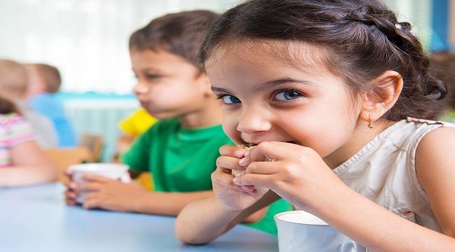 Okul Çağı Çocukları İçin  Beslenme Önerileri