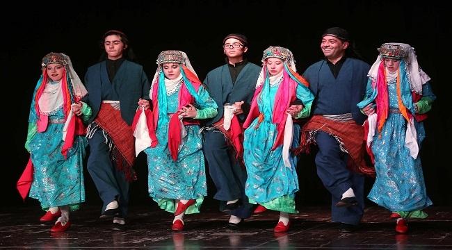 Türk Kültürü'ne Yenimahalle Desteği