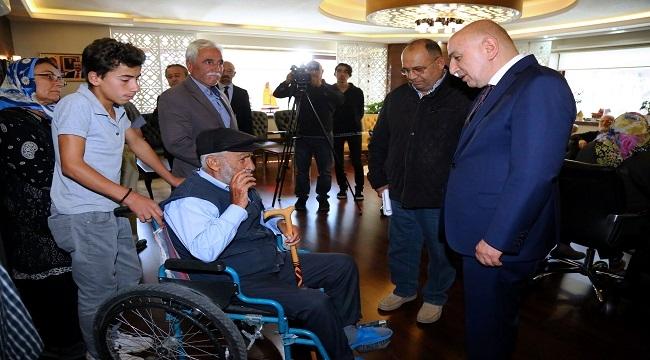 Keçiören'de Engellilere Özel Kurslar Başlıyor