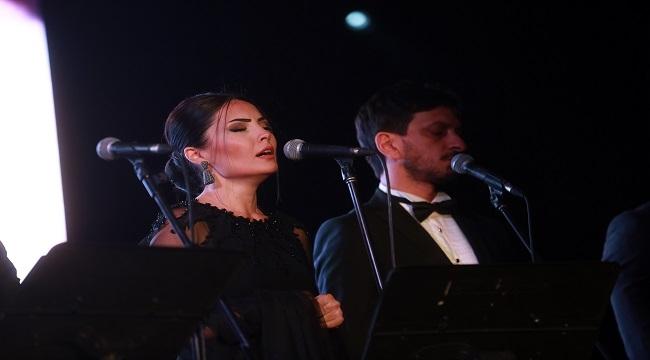 Yenimahalle'de 10 Kasım'a Özel Konser