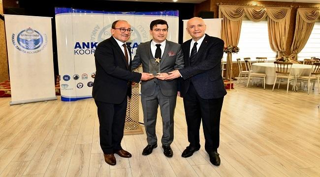 Ankara Zabıtası İş Birliği İçinde Çalışacak