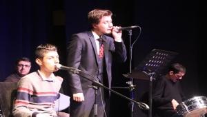 Çankaya'da Müzik Yapmaya Engel Yok
