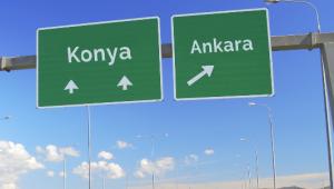 Konya Ankara Arası Otobüs Seferleri Artıyor