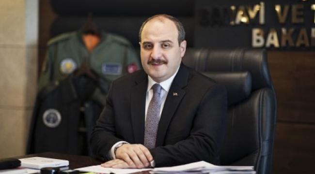 Bakan Mustafa Varank açıkladı! 2 ay kira ödemeyecekler