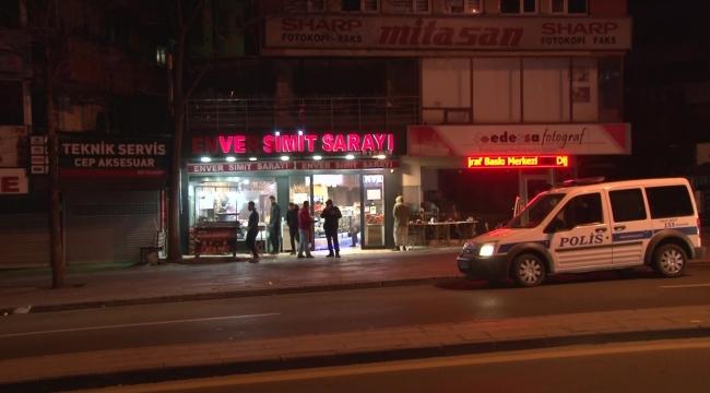 Başkent'te yayınlanan genelge sonrası restoranlar ve pastaneler masalarını topladı