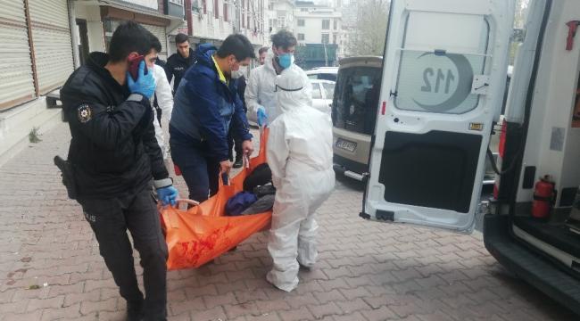 Esenyurt'ta İranlı adam ve çocukları dehşeti yaşadı