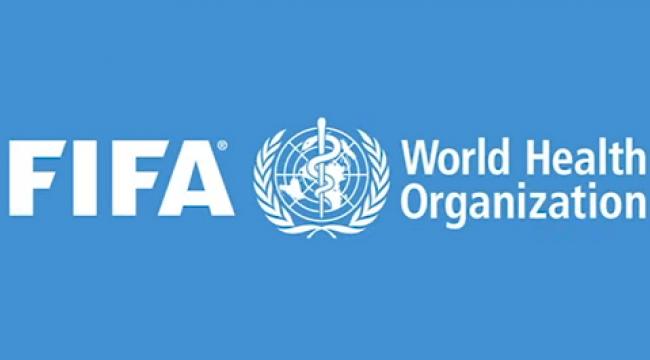 FIFA ve WHO, koronavirüsle mücadele için farkındalık kampanyası başlattı