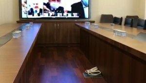 """İçişleri Bakanı Süleyman Soylu: """"Özellikle İstanbul'da çok dikkatli olmalıyız"""""""