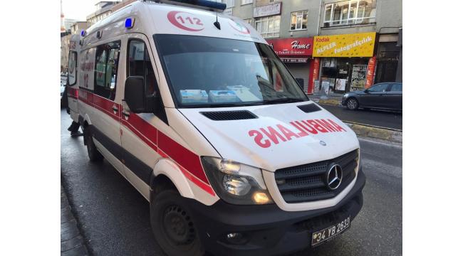 İstanbul'daki Sağlık Bakanlığı ambulanslarına akaryakıt desteği