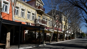 Karadağ'da korona virüsten ilk ölüm