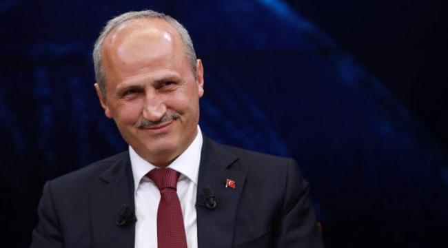 Ulaştırma ve Altyapı Bakanı Cahit Turan görevden alındı.