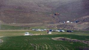 Ankara'da akrabalar arasında arazi kavgası: 3 ölü, 1 yaralı