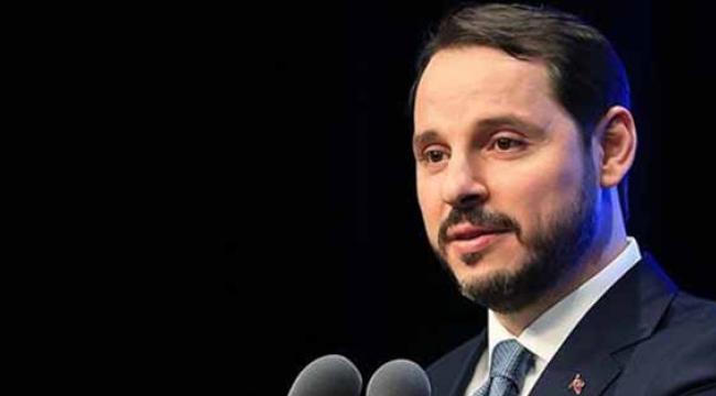 Bakan Albayrak, 1 milyon yazılımcı projesi için gençlere çağrıda bulundu