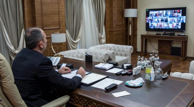 """Bakan Gül: """" Cumhuriyet Başsavcılıklarınca 66 ilde 750 kişi hakkında soruşturma başlatıldı"""""""