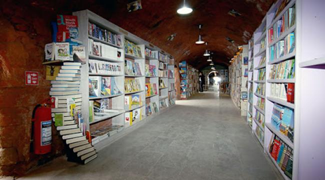 Çankaya'dan çocuklara 100. yılda 100 bin kitap
