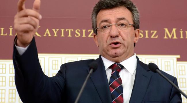 CHP Grup Başkanvekili Altay'dan bankalara tepki