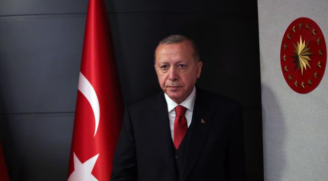 Cumhurbaşkanı Erdoğan CHP'li belediyeleri eleştirdi