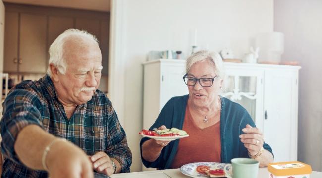 İleri yaşlarda D vitamini zırhını eksik etmeyin
