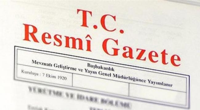 Milli Eğitim Bakanlığı yönetici ve öğretmenlerinin ders ve ek ders saatlerine ilişkin Karar Resmi Gazete'de