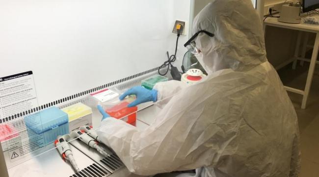 TÜSEB, Covid-19 salgını ile mücadelede güven veriyor
