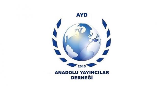 Anadolu Yayıncılar Derneği'nden Bakan Albayrak'a destek