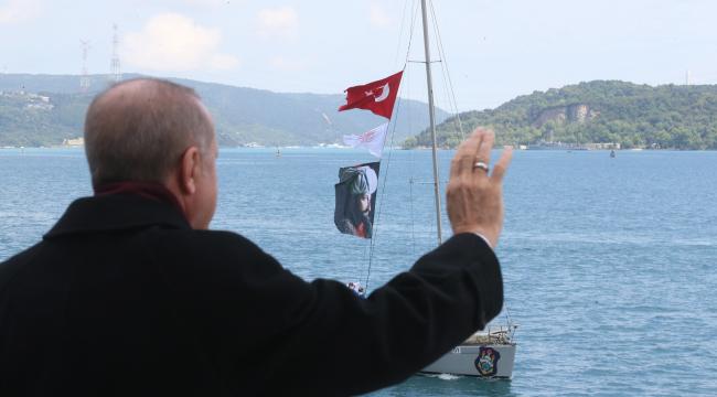 İstanbul'un Fethi'nin 567'nci yılı kutlamaları başladı