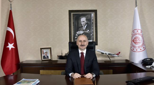 Marmaray her yıl 25 bin konteyner yük taşıyacak