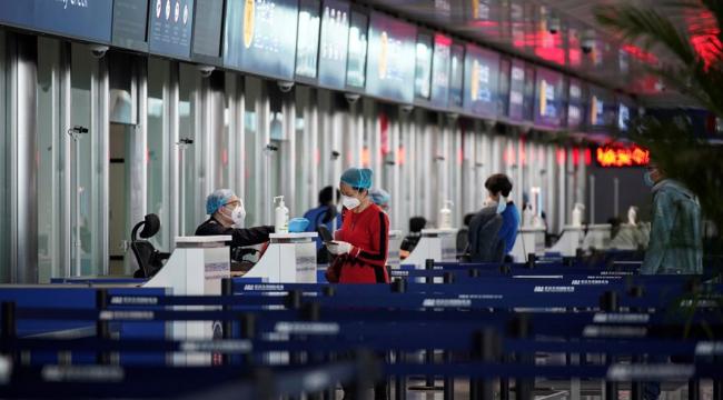 TAV Havalimanları yolcularını karşılamaya hazır