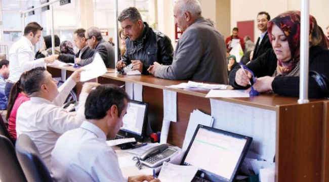 Kamu çalışanları için idari izin esasları belli oldu