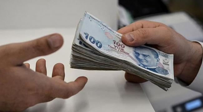 Üreticilere 886 milyon liralık destek ödemesi bugün başlıyor