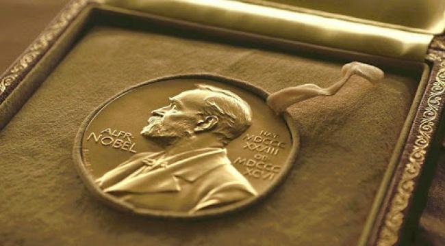 64 yıl sonra bir ilk: Nobel Ödül Töreni iptal edildi
