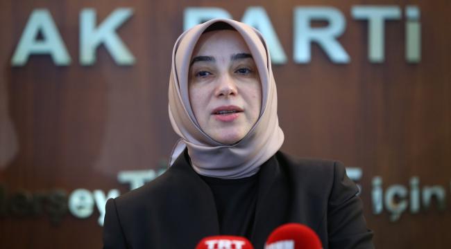 AK Parti'den sosyal medya düzenlemesine ilişkin açıklamalar
