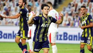 Altay ve Ferdi Fenerbahçe'yi uçurdu