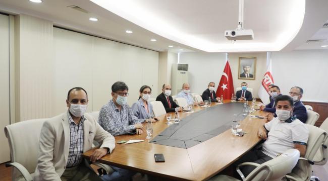 Anadolu Yayıncılar Derneği ve 20 kanaldan sosyal medya açıklaması