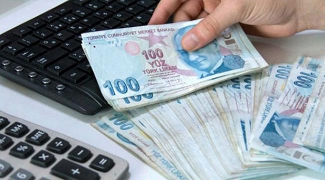 Bakan Pekcan'dan esnafa kredi yapılandırma müjdesi