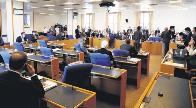 Çoklu Baro'ya izin veren teklif Adalet Komisyonu'nda kabul edildi