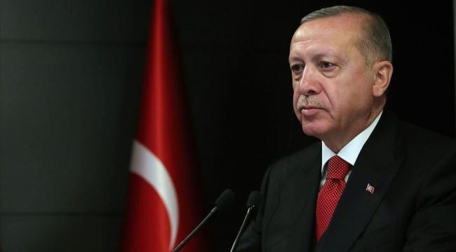 Cumhurbaşkanı Erdoğan '20.53'te ulusa seslenecek